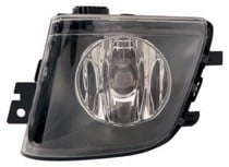 2011 BMW 740i Fog Light Lamp - Left (Driver)