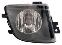 2011 BMW 740i Fog Light Assembly Replacement Housing / Lens / Cover - Right (Passenger)