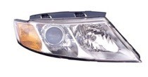 2009 - 2010 Kia Optima / Magentis Headlight Assembly - Right (Passenger)