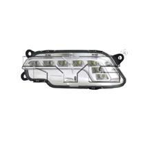 2011 - 2016 Mercedes Benz E350 Driving Lamp - Left (Driver)