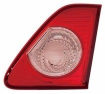 2009 - 2010 Toyota Corolla Rear Tail Light Assembly Replacement / Lens / Cover - Right (Passenger)