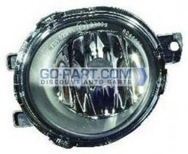 2011-2011 Volvo C30 Fog Light Lamp - Left (Driver)