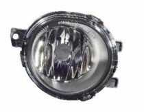2011 - 2013 Volvo C30 Fog Light Assembly Replacement Housing / Lens / Cover - Right (Passenger)