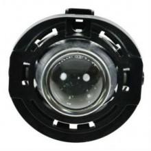 2011-2012 Chrysler Town & Country Fog Light Lamp - Left or Right (Driver or Passenger)
