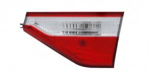 2011-2012 Honda Odyssey Liftgate Tail Light - Left (Driver)