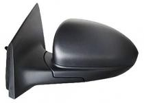 2011 - 2015 Chevrolet (Chevy) Cruze Side View / Door Mirror Assembly / Cover / Glass Replacement - Left (Driver)