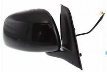 2007 - 2013 Suzuki SX4 Side View Mirror - Right (Passenger)