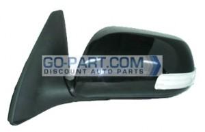 2011-2012 Scion tC Side View Mirror - Left (Driver)