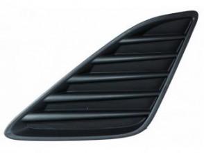 2012-2012 Toyota Camry Hybrid Front Bumper Insert - Left (Driver)