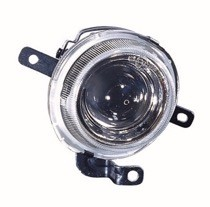 2003 - 2006 Kia Optima Fog Light Lamp - Left (Driver)