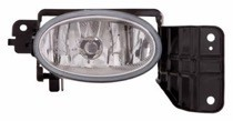 2011 - 2012 Honda Accord Crosstour Fog Light Lamp - Right (Passenger)