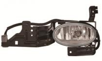 2011 - 2012 Honda Accord Fog Light Assembly Replacement Housing / Lens / Cover - Left (Driver)