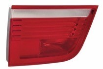 2007 - 2010 BMW X5 Inner Rear Tail Light Assembly Replacement / Lens / Cover - Left (Driver)