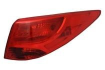 2010 - 2015 Hyundai Tucson Rear Tail Light Assembly Replacement / Lens / Cover - Right (Passenger)