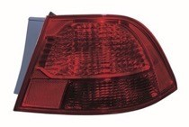 2009 - 2010 Kia Magentis Tail Light Rear Lamp - Right (Passenger)