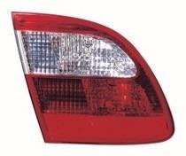 2005 - 2006 Mercedes Benz E55 Backup Light Lamp - Left (Driver)