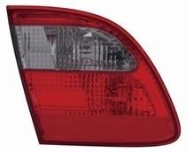 2007-2009 Mercedes Benz E320 Backup Light Lamp - Left (Driver)