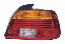 2001 - 2003 BMW 540i Rear Tail Light Assembly Replacement / Lens / Cover - Right (Passenger)