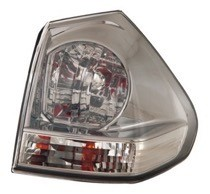 2004 - 2006 Lexus RX330 Rear Tail Light Assembly Replacement / Lens / Cover - Right (Passenger)