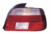 2001 - 2003 BMW 530i Rear Tail Light Assembly Replacement / Lens / Cover - Right (Passenger)