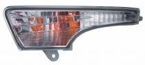 2013 - 2015 Nissan Altima Front Signal Light Assembly Replacement / Lens Cover - Left (Driver)