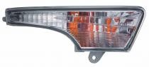2013 - 2015 Nissan Altima Front Signal Light Assembly Replacement / Lens Cover - Right (Passenger)