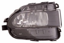 2006-2011 Lexus Gs300/350/400/430/460 Fog Light Assembly Replacement Housing / Lens / Cover - Left (Driver)