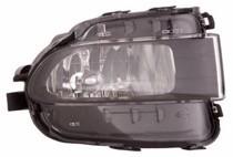 2006-2011 Lexus Gs300/350/400/430/460 Fog Light Lamp - Left (Driver)