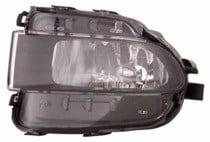 2006 - 2011 Lexus Gs300/350/400/430/460 Fog Light Assembly Replacement Housing / Lens / Cover - Right (Passenger)