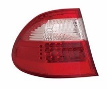 2005-2006 Mercedes Benz E55 Tail Light Rear Lamp - Left (Driver)