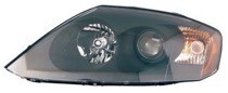 2006 Hyundai Tiburon Headlight Assembly - Right (Passenger)