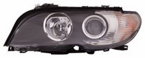 2003 - 2006 BMW 330i Headlight Assembly - Left (Driver)