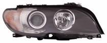 2003 - 2006 BMW 325i Headlight Assembly - Right (Passenger)