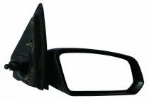 2003 - 2007 Saturn Ion Side View Mirror Assembly / Cover / Glass Replacement - Right (Passenger)