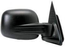 2002 - 2007 Jeep Liberty Side View Mirror - Right (Passenger)