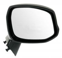 2012 - 2014 Honda Civic Side View Mirror Assembly / Cover / Glass Replacement - Right (Passenger)