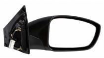 2011-2012 Hyundai Sonata Side View Mirror - Right (Passenger)