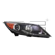 2011 - 2013 Kia Sportage Headlight Assembly - Right (Passenger)