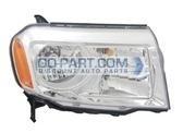 2012-2012 Honda Pilot Headlight Assembly - Right (Passenger)
