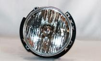 2007 - 2015 Jeep Wrangler Headlight Assembly - Left (Driver)