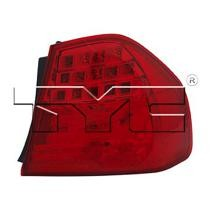 2009 - 2011 BMW 335i Tail Light Rear Lamp - Right (Passenger)