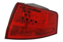 2007 - 2009 Acura MDX Rear Tail Light Assembly Replacement / Lens / Cover - Right (Passenger)