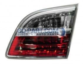 2010-2012 Mazda CX-9 Tail Light Rear Lamp - Right (Passenger)