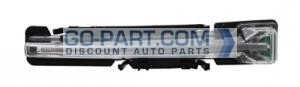 2010-2012 Ford Taurus Parking Light - Left (Driver)