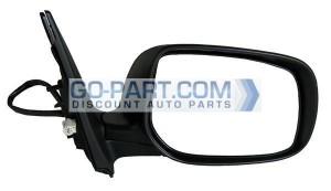 2009-2012 Toyota Corolla Side View Mirror - Right (Passenger)