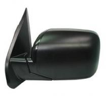 2009-2012 Honda Pilot Side View Mirror - Left (Driver)