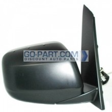 2011-2012 Honda Odyssey Side View Mirror - Right (Passenger)