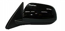 2008 - 2012 Toyota Highlander Side View Mirror - Left (Driver)