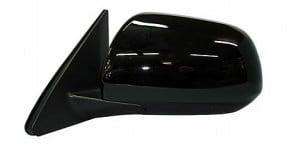 2008-2012 Toyota Highlander Side View Mirror - Left (Driver)