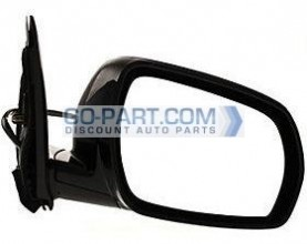 2005-2007 Nissan Murano Side View Mirror - Right (Passenger)